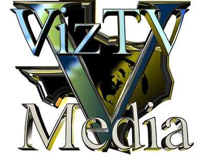 VizTV Media's Video Intro Sequence Composition