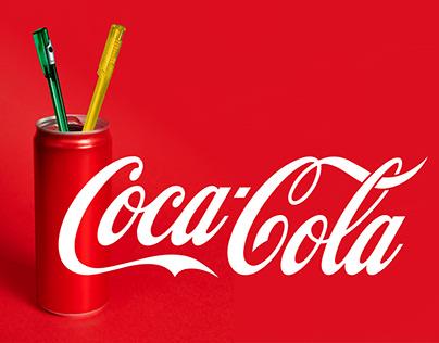 Catálogo de Producto Coca Cola