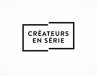 Créateurs En Série