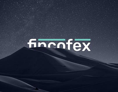 Fincofex Branding
