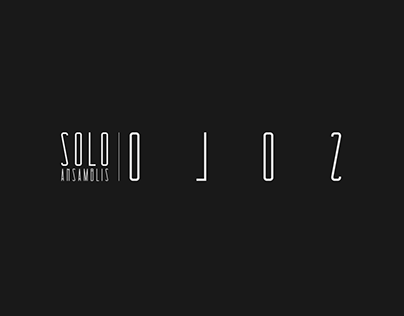 SOLO ANSAMBLIS/OLOS album