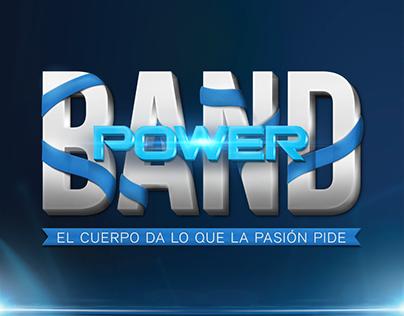 Powerband - Powerade (Ojo de Iberoamérica)