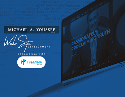 Michael Youssef | Web Development