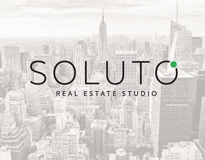 SOLUTO - Real Estate Studio
