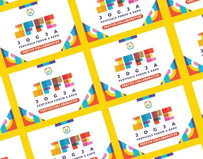 Jogja Festivals Forum and Expo 2019