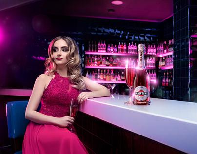Women & Beverages