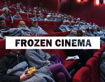 Frozen Cinema