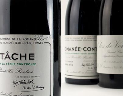 Benchmark Wine Group