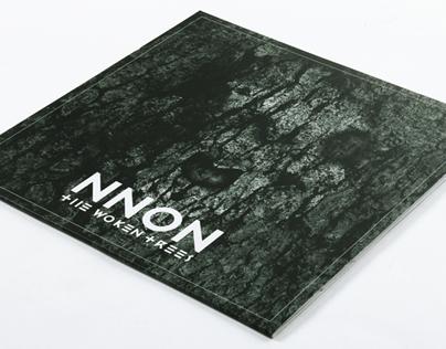NNON / The Woken Trees