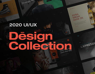 UI collection 2020