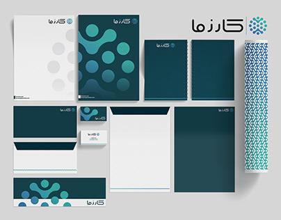 karzema Brand Identity Design