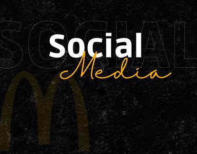 Social Media | Delivery