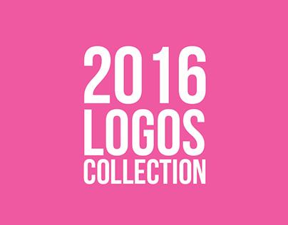2016 Logo's Part (2)