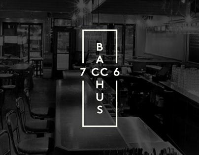 Bacchus76 - Visual Identity
