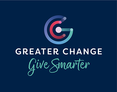 Greater Change - Branding & App Design