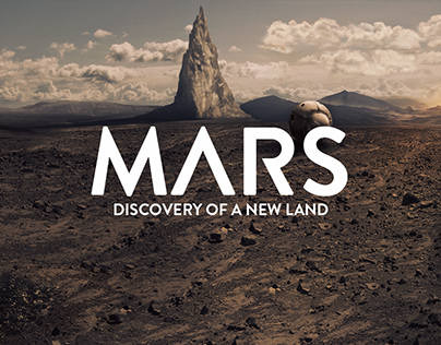 MARS • Discovery of a New Land