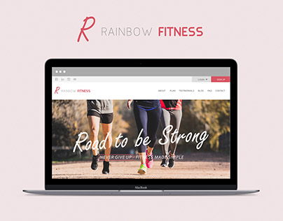 Website: Rainbow Fitness