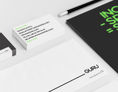 makeme.guru | brand identity