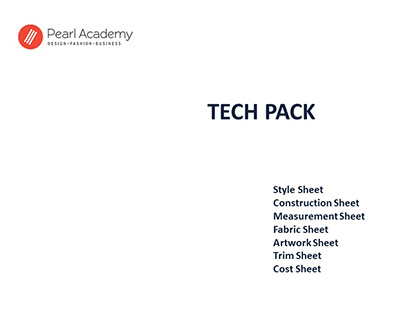 Tech Pack (Fingerprints)