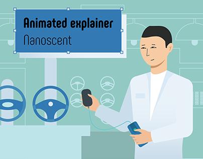 Nanoscent