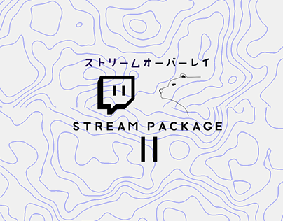 ANIMATED STREAM PACKAGE
