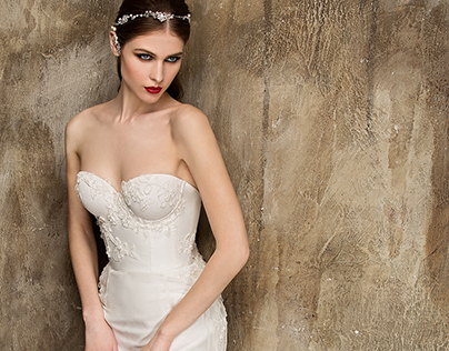 Bizar Atelier Wedding Collection 2016