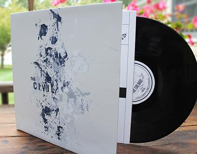 The Civil Wars LP Re-Design