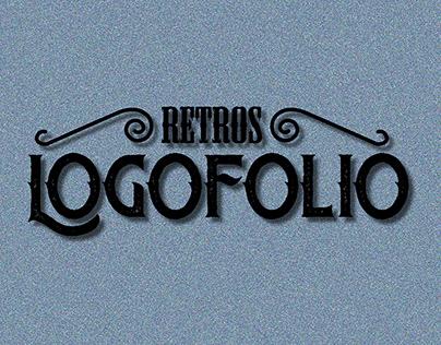 Retros logofolio