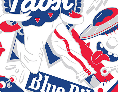 PBR Can Art Contest