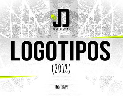 logotipos (2018)