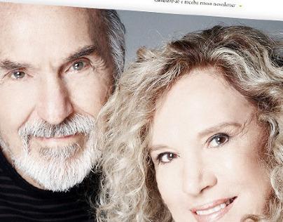 JacquesJanine - website