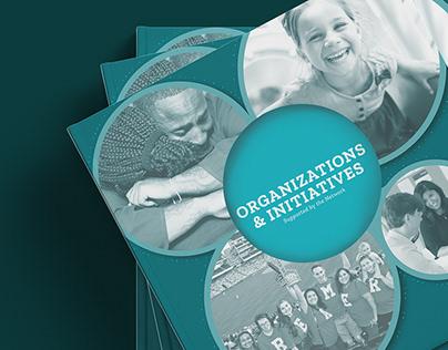 Organizations Book