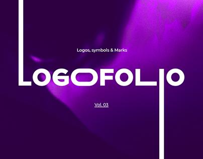 Logofolio Vol.3