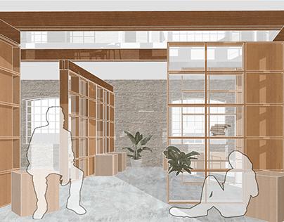 Ademadan - Projeto de Interior