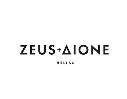 Zeus+Dione