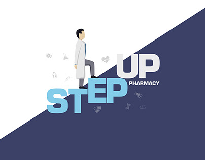 Step Up Pharmacy Book