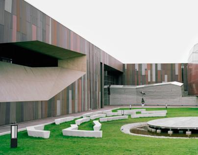 Copernicus Science Center, Warsaw | PL