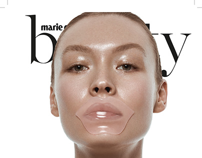 Unmasked Radiance - MARIE CLAIRE Beauty Indonesia