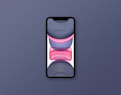 FREE - Iphone Mockup
