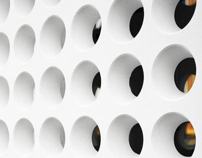 3D facade for project Lontoonkatu in Helsinki | FI