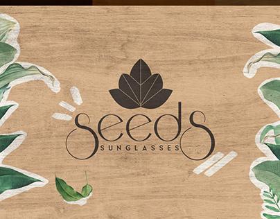 Seeds Sunglasses: Projeto final aprovado