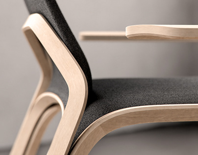 Adamantem | Chair Concept
