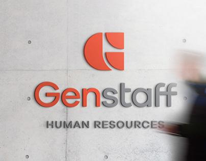 Genstaff