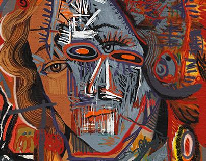 Botticelli VS Basquiat