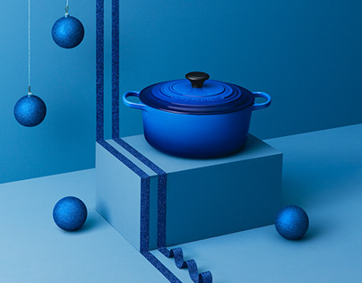 Le Creuset Holiday