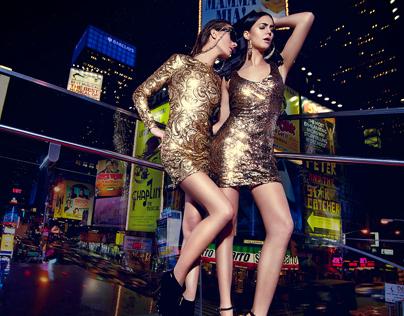 Colcci Mag   Times Square