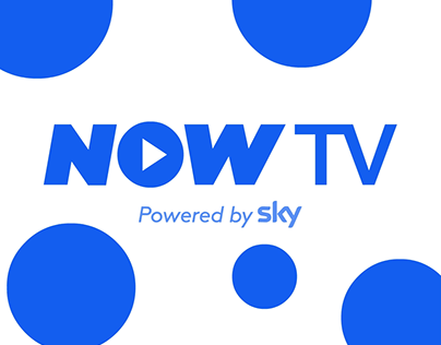 Now TV Animated Banner Ads