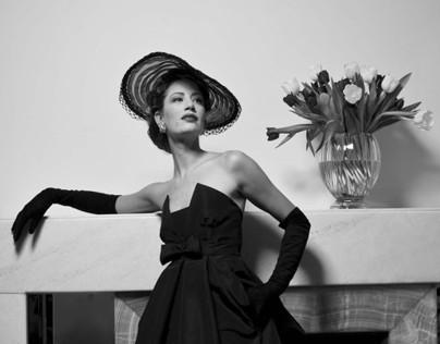 L'Arabesque  -  Vintage Clothes