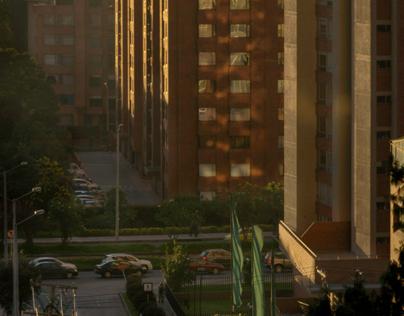 Vistas urbanas