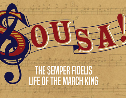 Sousa!